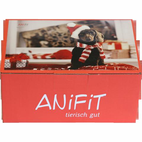 Weihnachtspaket Hund (1 Package)