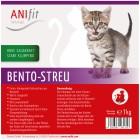 Bento-Litter (Bento-Streu) 7kg (1 Piece)